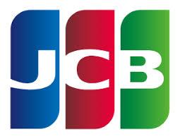 JCB ロゴ